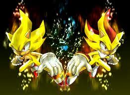 Sonic vs. Shadow - Beat It