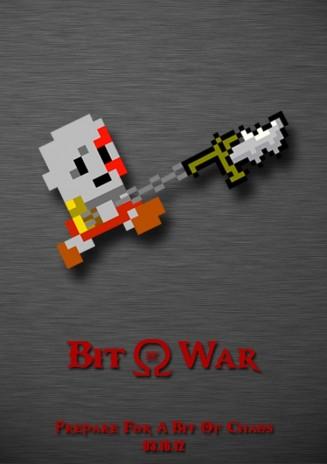 God of War Demake Release Date!