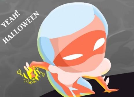 9TH PLACE ON HALLOWEEN 2011! TNX TOM!