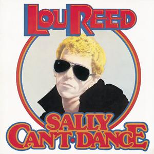 SALLY CAN'T DANCE NO MORE.