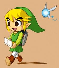The Legend of Zelda-Phantom Hourglass Review
