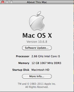 RAM Upgrade!