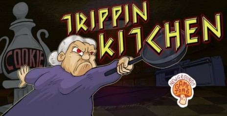 Trippin' Kitchen is Bitchin'
