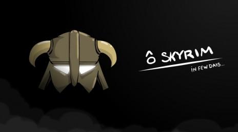 Ô Skyrim