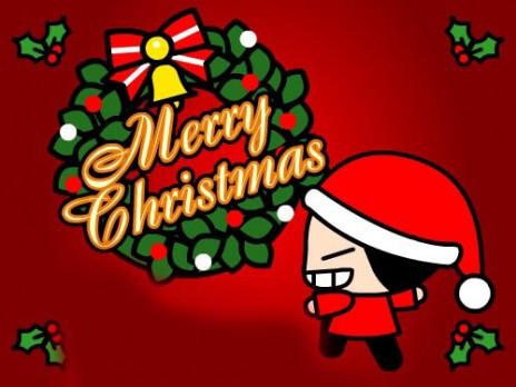 imagens natalinas da pucca