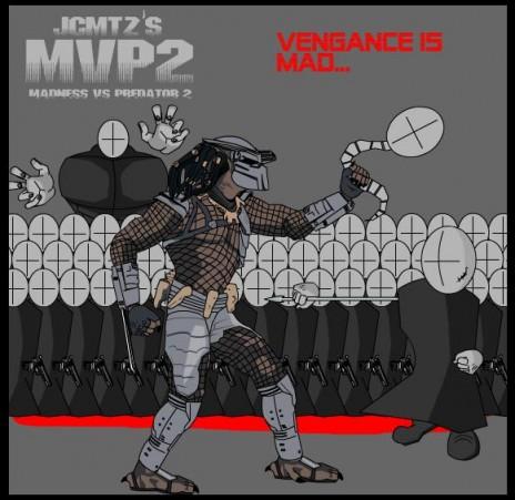 MVP2 Poster