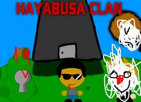 Hi Hayabusa members!