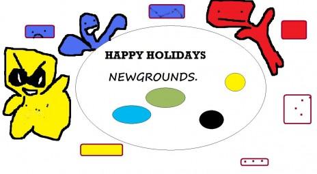 good festive season