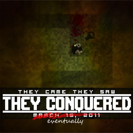 TCTSTC - Eventually?