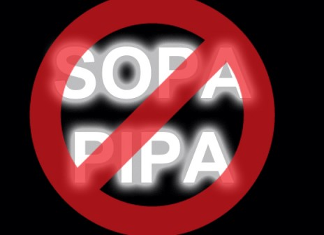 SOPA Can kiss my Ass!