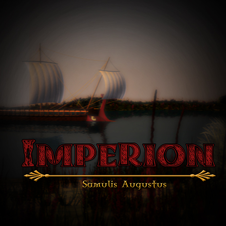 "Pre-order ""Imperion"" today!"