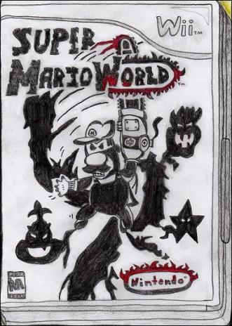 Super Mario World (New Picture!)