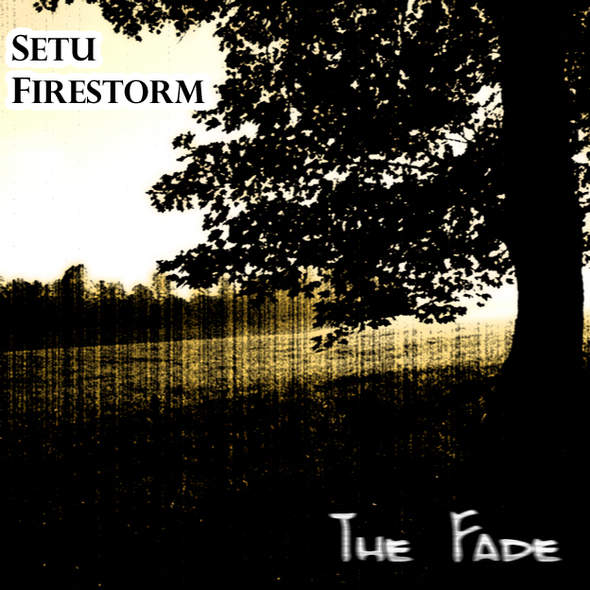 """The Fade"" (2012) Album NOW AVAILABLE on iTunes!"