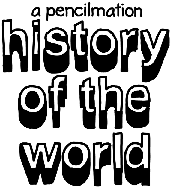 The Future of Pencilmation