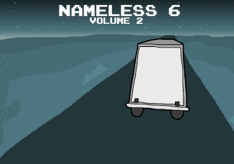 NAMELESS 6 VOL.2 TEASER!