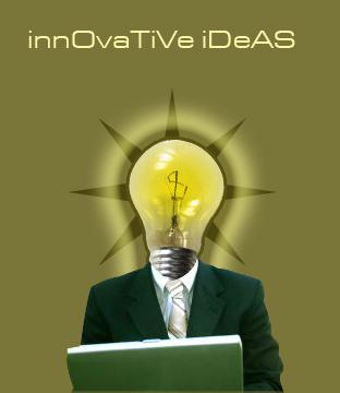 Innovative :3