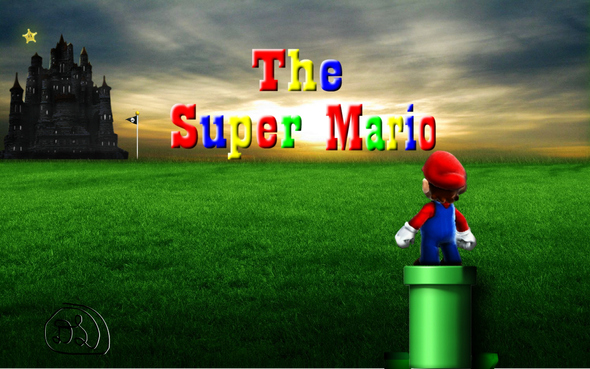 The Super Mario