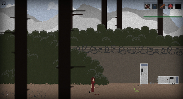 A series of screenshots