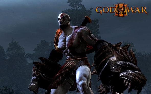 audio of god of war