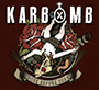 New songs in the audio portal from my band Karbomb