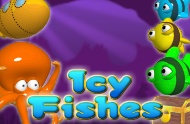 Icy Fishes released!