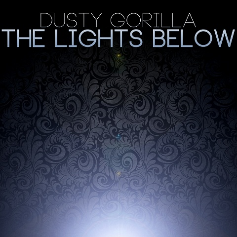 New album done! The Lights Below!