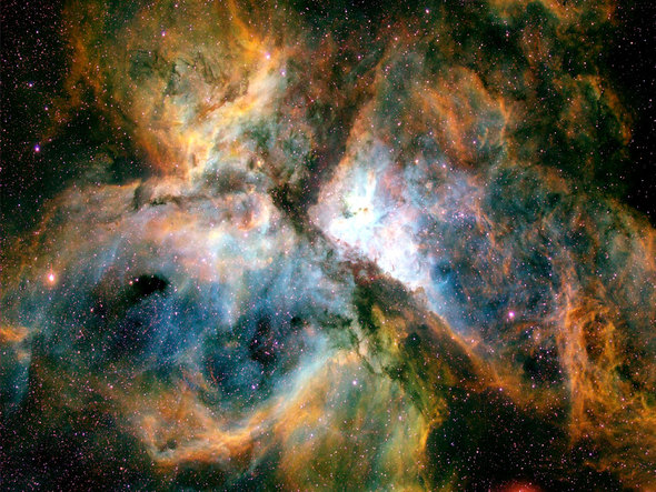 "Iota (Part One: ""Of Nebula"")"