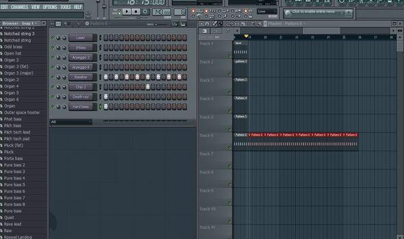 Learnin' to make da musics