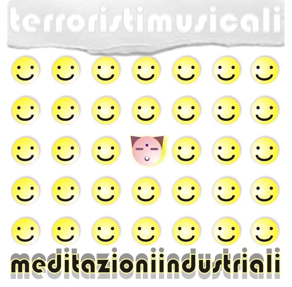 Meditazioni Industriali - Avalable on soundcloud!