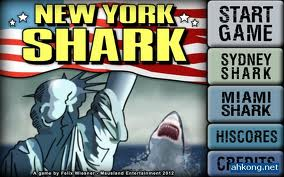 Shark Series Games