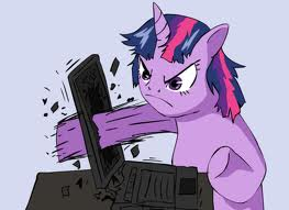 Twilight Sparkle is best Pony