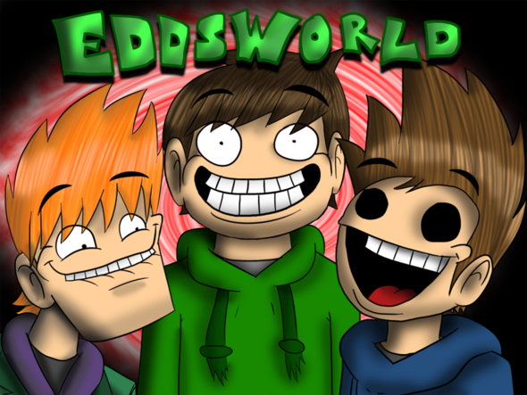 Rest in peace Eddsworld