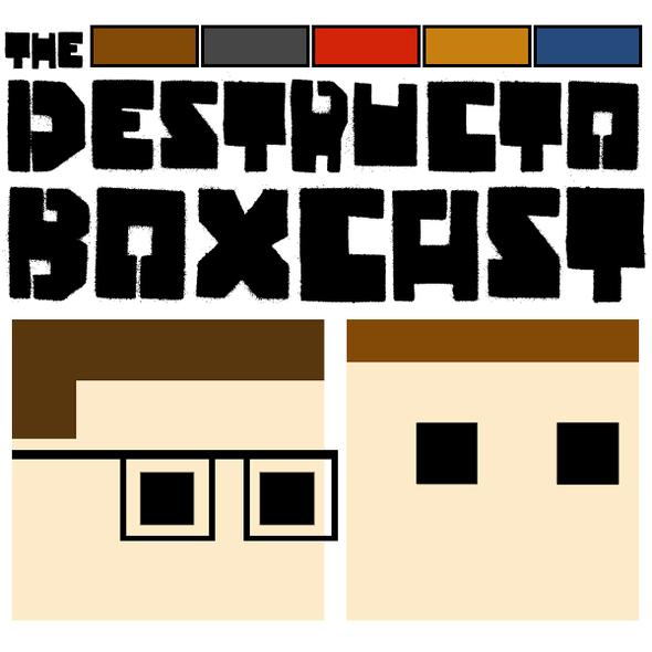 BOXCAST #11