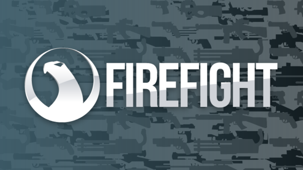 New Game: Firefight