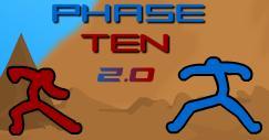 Phase Ten 2.0