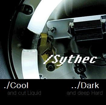 //Sythec presents Drum&Bass 2007 |  CoolNcut Liquid / DarkNdeep Hard