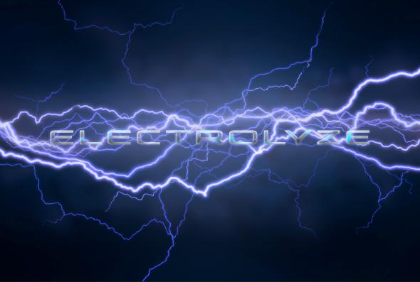 New Electro tune!