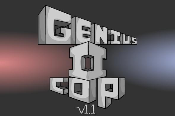 Genius Cop II v1.1