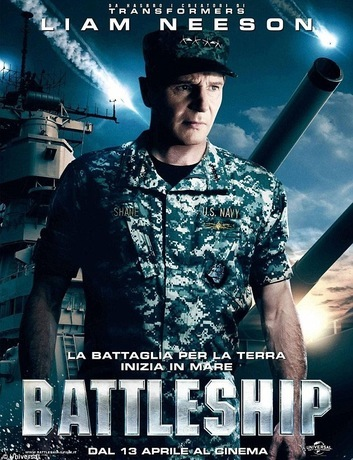 Battleship best movie ever? ? ?