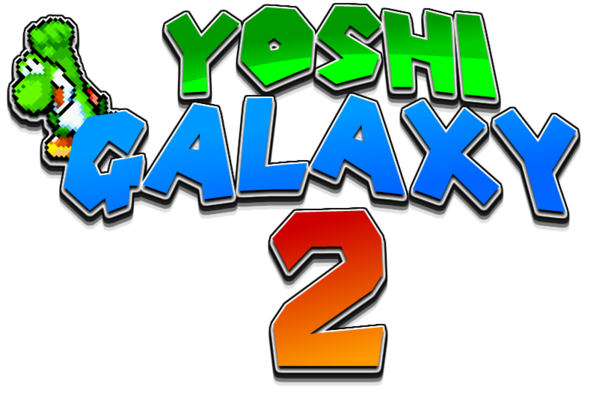 Coming back to... yoshi galaxy?