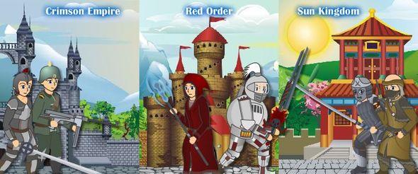 Feudalism III: world overview