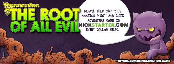 Hit $4,316 on Kickstarter.