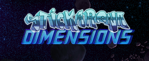 Stick Arena Dimensions is here!