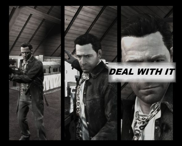 Max Payne 3: F*** the casuals, one painkiller at a time