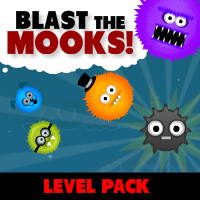 Blast the Mooks Level Pack Released!