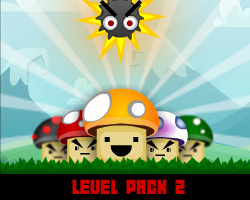 New Mushbooms Level Pack!