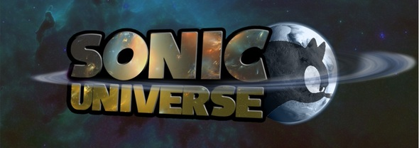 Sonic Universe: New Fan Animated Series!
