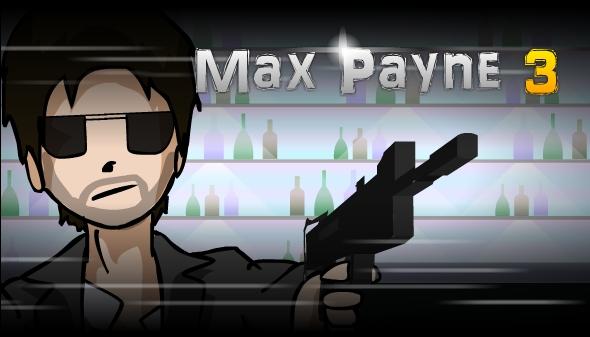 Max Payne 3 Parody
