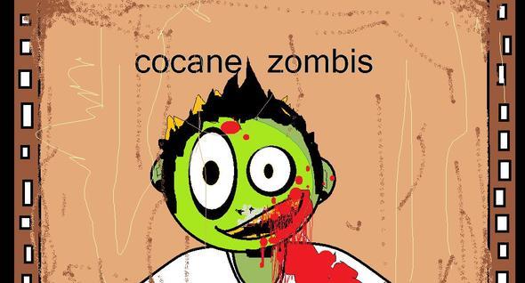 Cocane Zombis