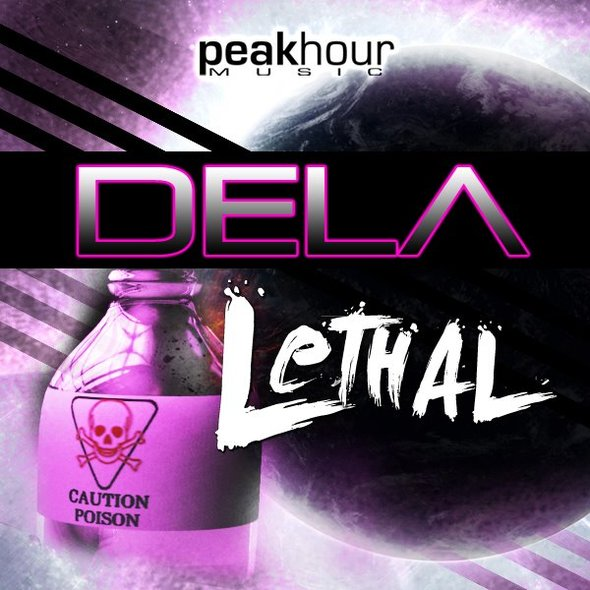 Lethal (Original Mix) [OUT NOW]